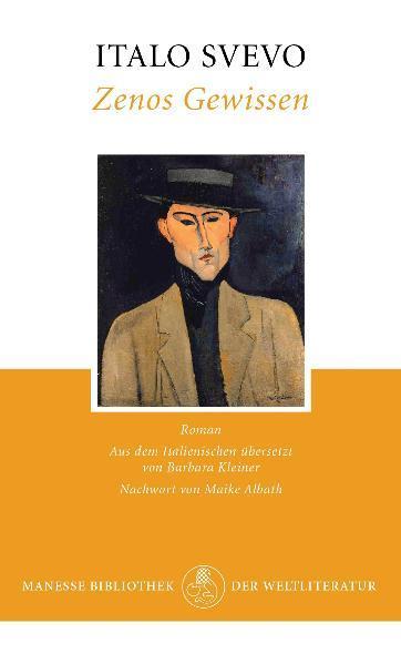 Zenos Gewissen als Buch von Italo Svevo