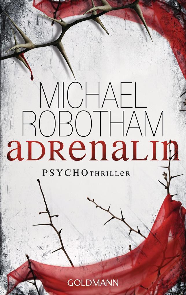 Adrenalin als Taschenbuch