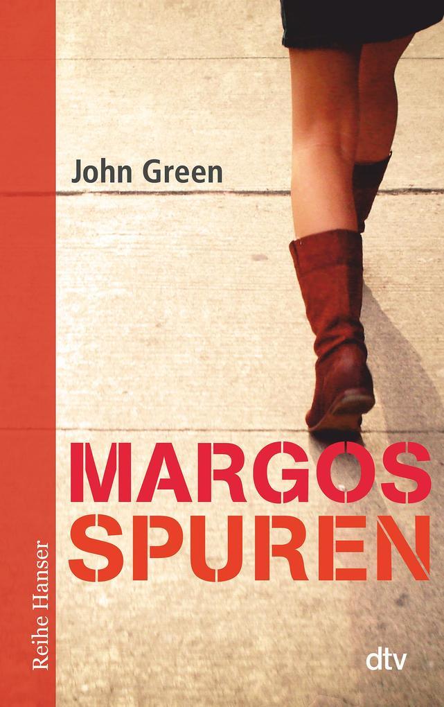 Margos Spuren als Taschenbuch