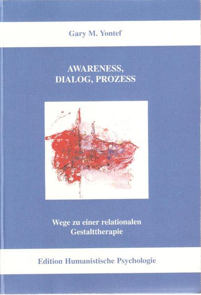 Awareness, Dialog, Prozess als Buch