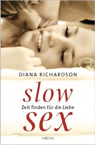 Slow Sex als Buch