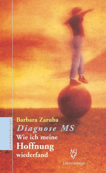 Diagnose MS als Buch