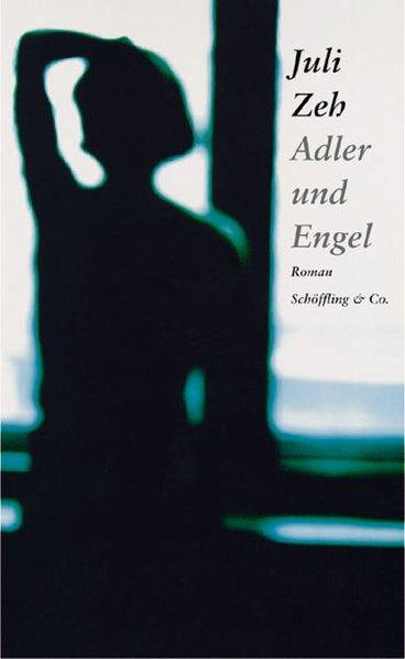 Adler und Engel als Buch