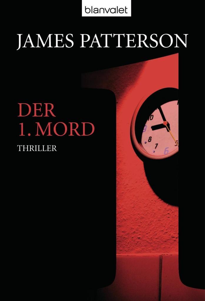 Der 1. Mord - Women's Murder Club - als eBook