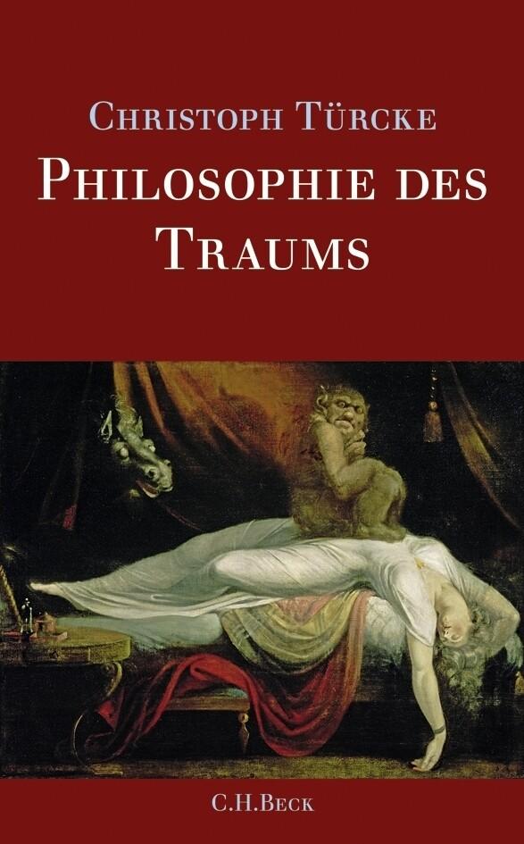 Philosophie des Traums als Buch