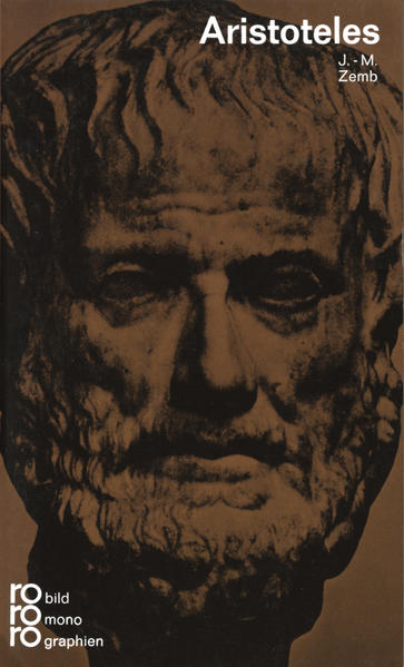 Aristoteles als Taschenbuch