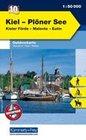 KuF Deutschland Outdoorkarte 10 Kiel - Plöner See 1 : 50.000