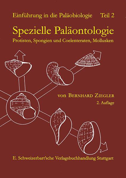 Einführung in die Paläobiologie 2 als Buch