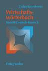 Wirtschaftswörterbuch 2. Deutsch - Russisch