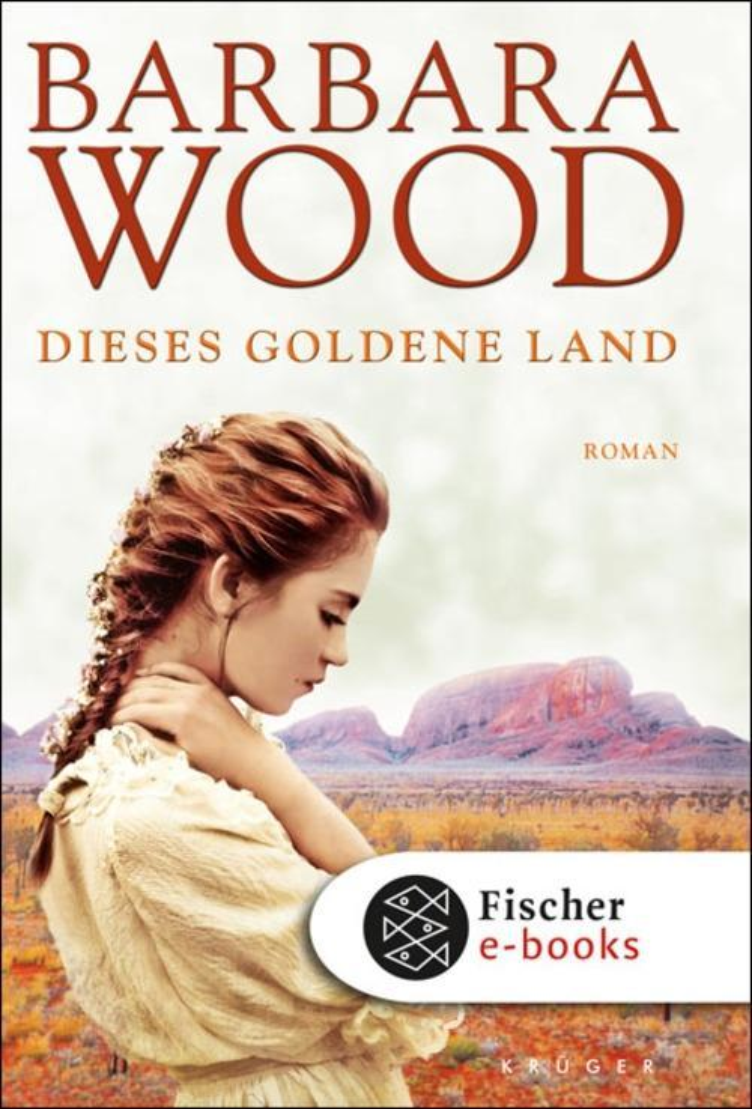 Dieses goldene Land als eBook