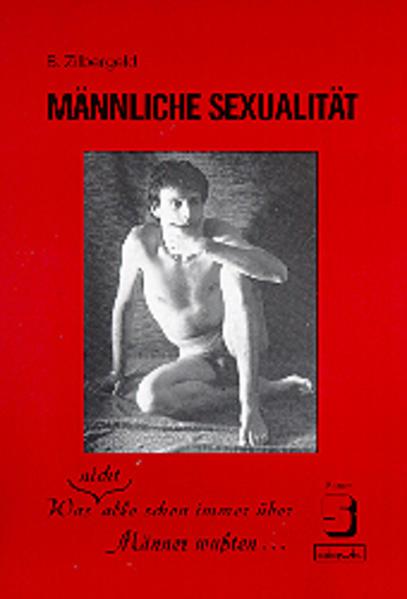 Männliche Sexualität als Buch
