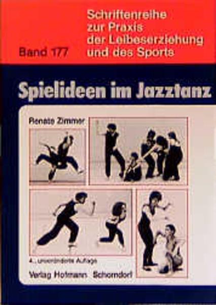 Spielideen im Jazztanz als Buch