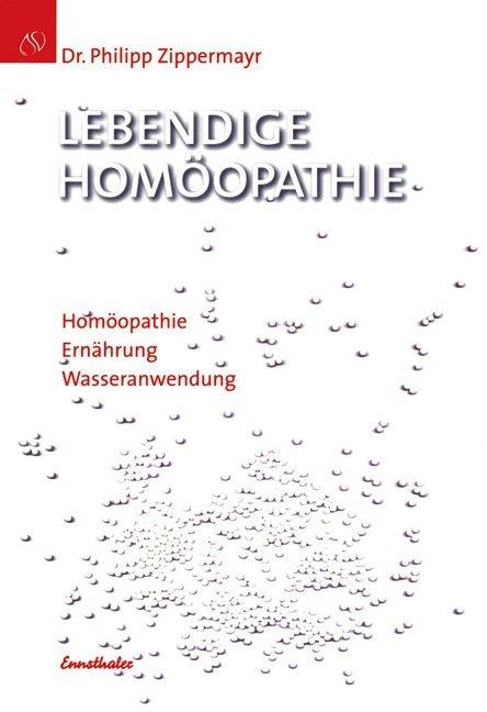 Lebendige Homöopathie als Buch