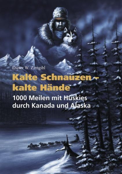 Kalte Schnauzen - Kalte Hände als Buch