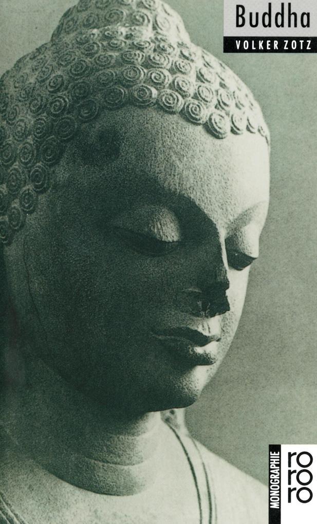 Buddha als Taschenbuch