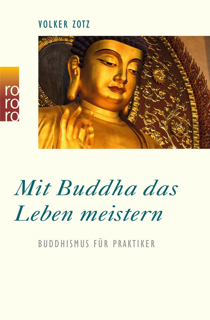 Mit Buddha das Leben meistern als Taschenbuch