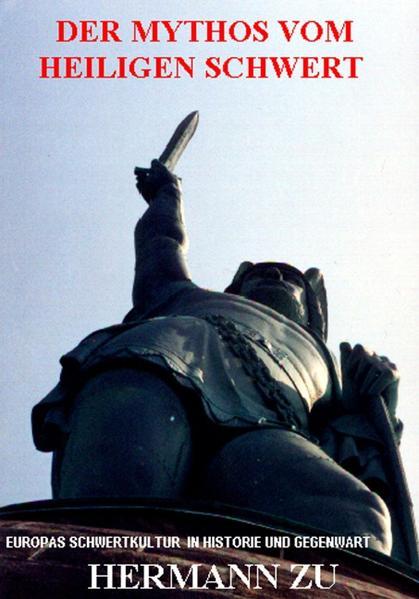 Der Mythos vom heiligen Schwert als Buch