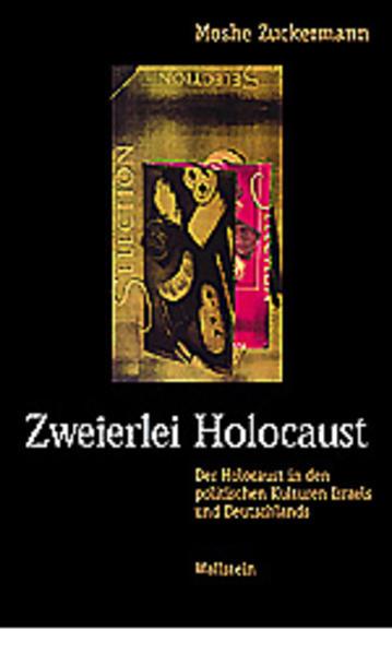 Zweierlei Holocaust als Buch