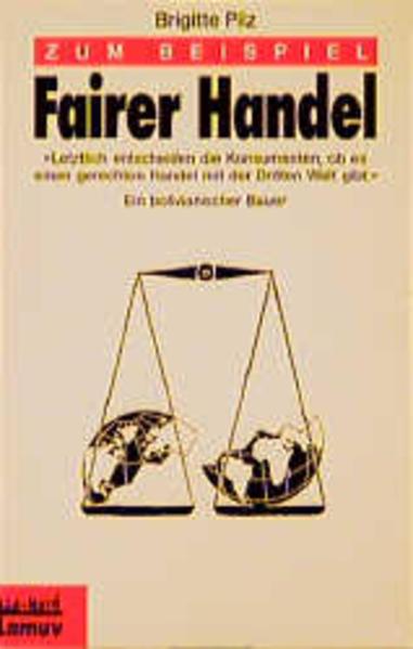 Zum Beispiel Fairer Handel als Taschenbuch