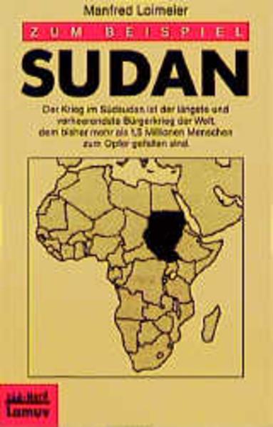 Zum Beispiel Sudan als Taschenbuch