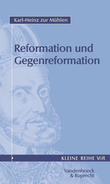 Reformation und Gegenreformation 1 als Taschenbuch