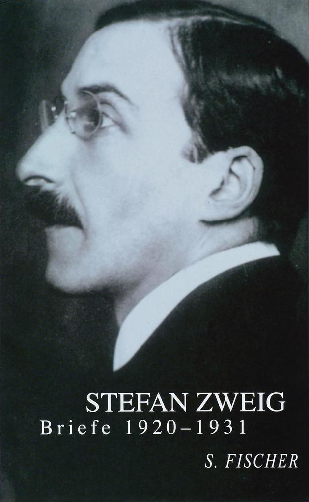 Briefe 3. 1920-1931 als Buch