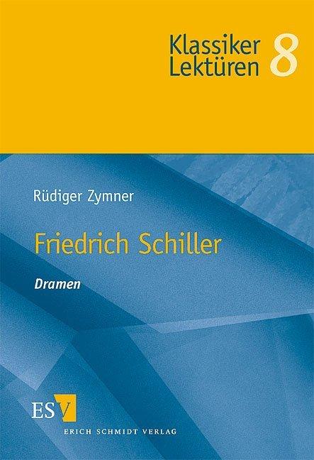 Friedrich Schiller als Buch