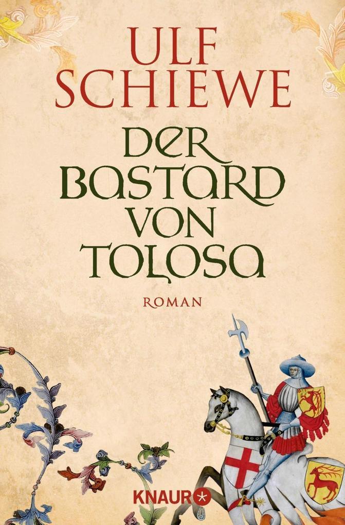 Der Bastard von Tolosa als Taschenbuch