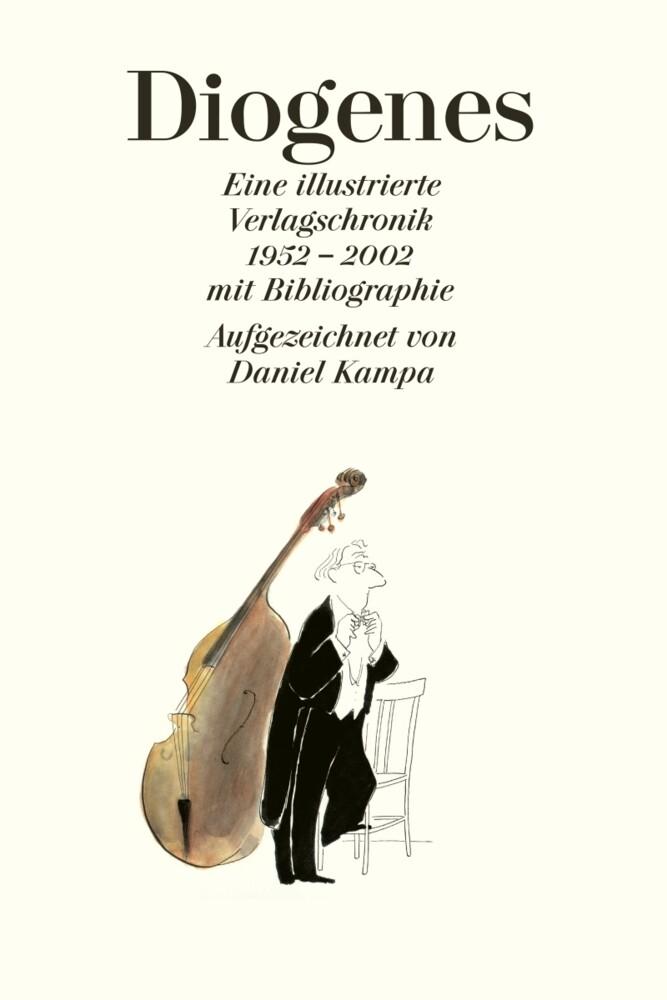 Diogenes als Buch