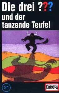 021/und der tanzende Teufel als CD
