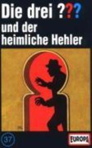037/und der heimliche Hehler als CD