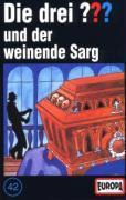 042/und der weinende Sarg als CD