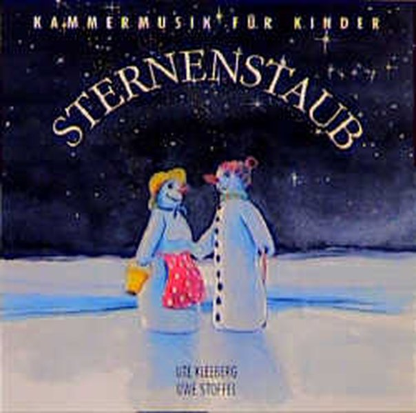 Sternenstaub. CD als Hörbuch