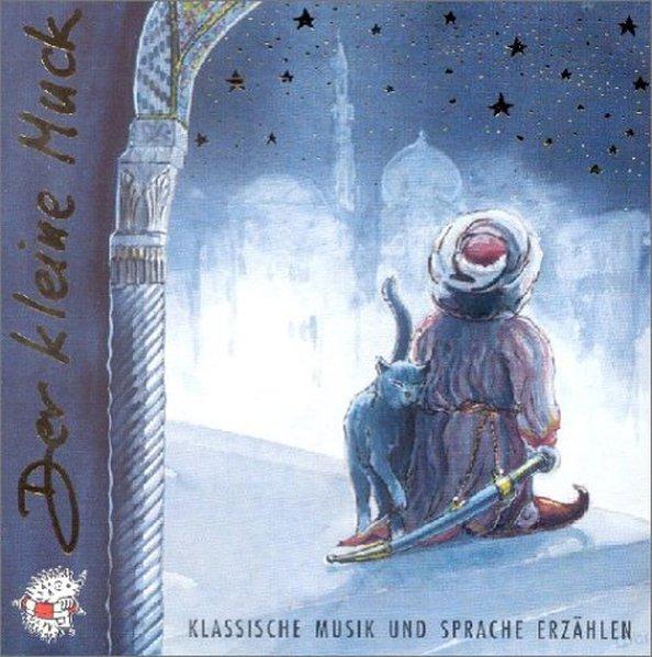 Der kleine Muck. CD als Hörbuch