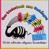 Das Liederbuch zum Umhängen 1. CD