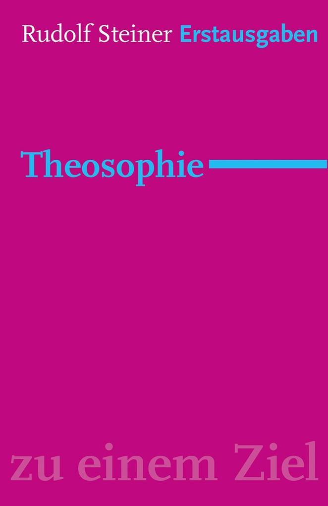 Theosophie als Buch