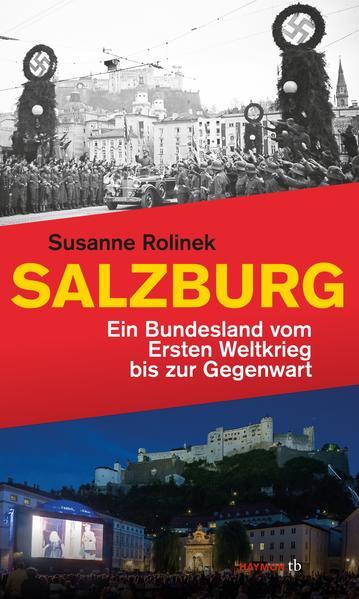 Salzburg als Taschenbuch