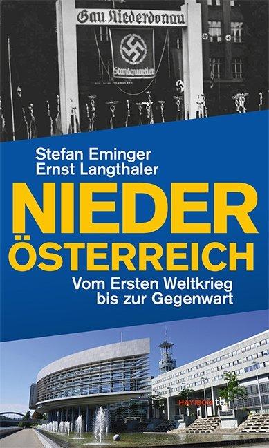 Niederösterreich als Buch
