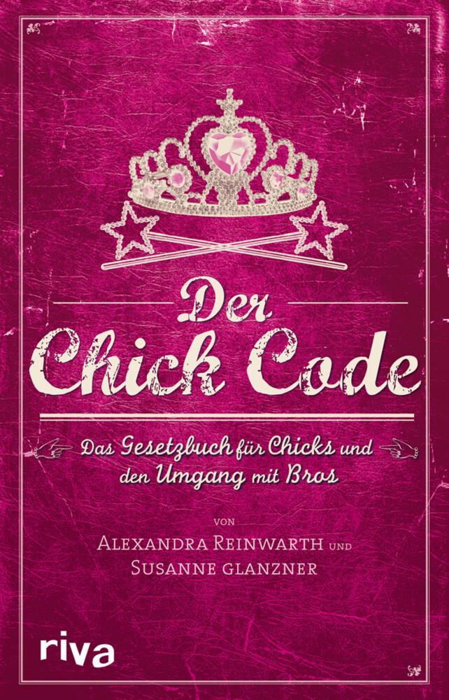 Der Chick Code als Buch