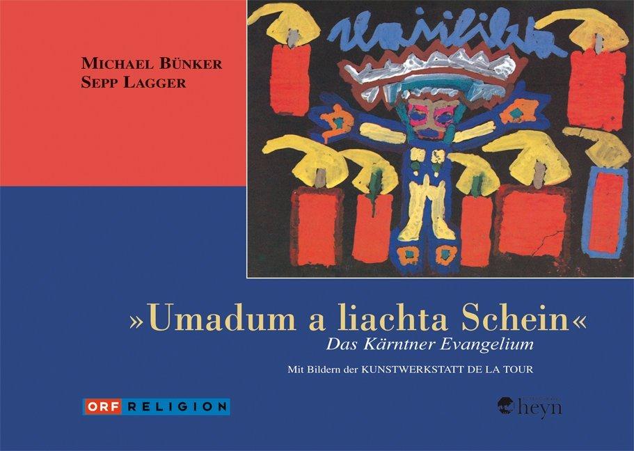 Umadum a liachta Schein als Buch von Michael Bü...