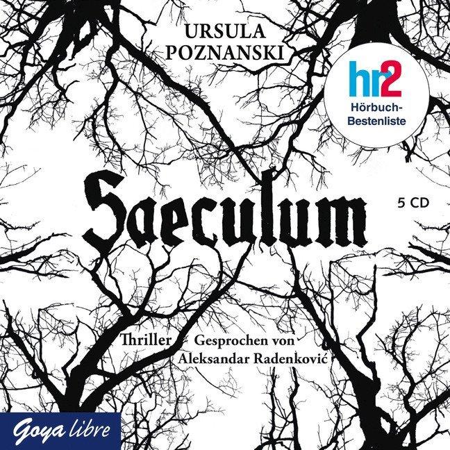 Saeculum als Hörbuch