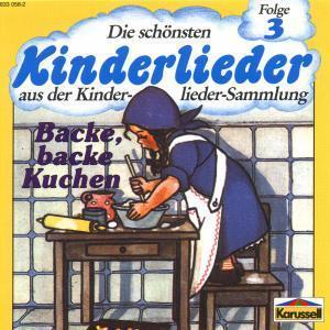 Schönste Kinderlieder 3 als Hörbuch