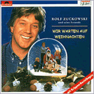 Wir Warten Auf Weihnachten als CD