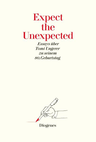 Expect the Unexpected als Buch