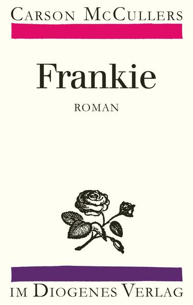 Frankie als Buch