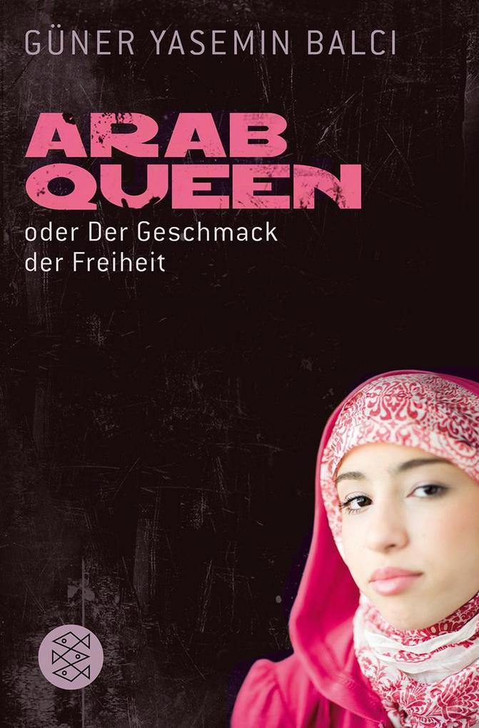 ArabQueen als Taschenbuch