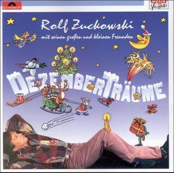 Dezemberträume. CD als Hörbuch CD