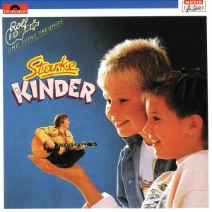 Starke Kinder. CD als Hörbuch