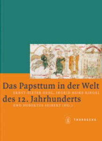 Das Papsttum in der Welt des 12. Jahrhunderts als Buch