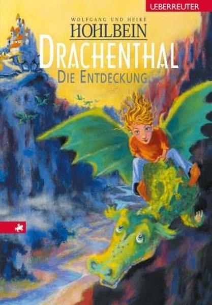 Drachenthal. Die Entdeckung als Buch